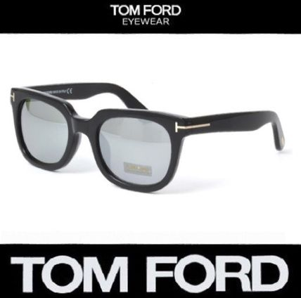 popular model TOMFORD Tom Ford sunglasses FT0211-1C