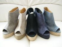 Castaner Plain Shoes