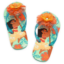 Disney Collaboration Kids Girl Sandals