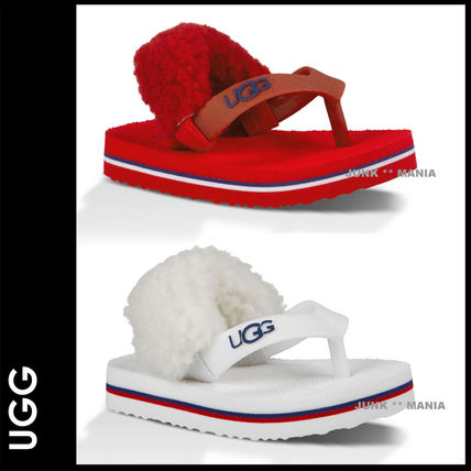3-7 days arrival / UGG baby shoes/I YIA YIA