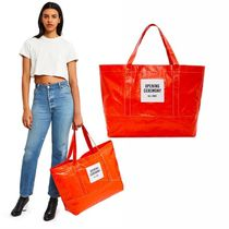 OPENING CEREMONY Street Style Totes