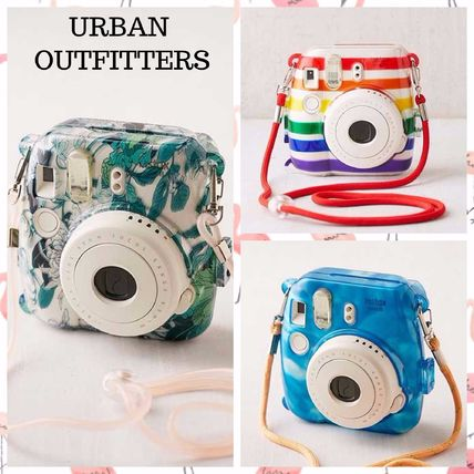 -INSTAX colorful case