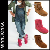 Minnetonka Petit Kids Girl Shoes