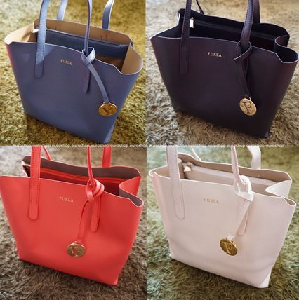 SALLY S size tote BAG