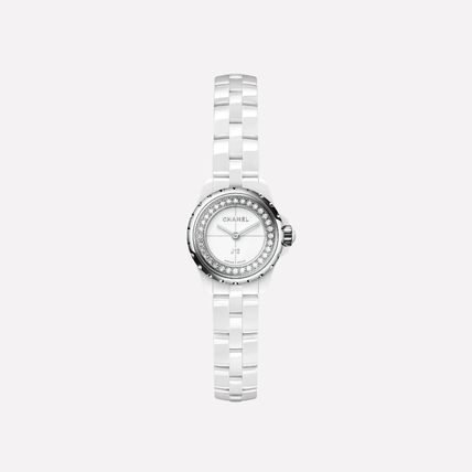 XS H5237 bezel diamond 19cm ladies