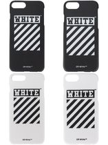 Off-White Smart Phone Cases