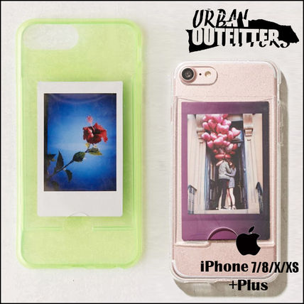 Instax Photo Frame iPhone 8/7/6/6s Cas