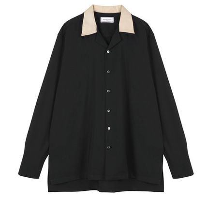 ORDINARY PEOPLE Shirts & Blouses Shirts & Blouses 7