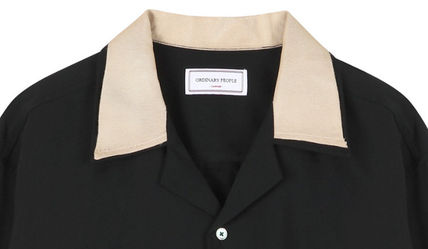 ORDINARY PEOPLE Shirts & Blouses Shirts & Blouses 9