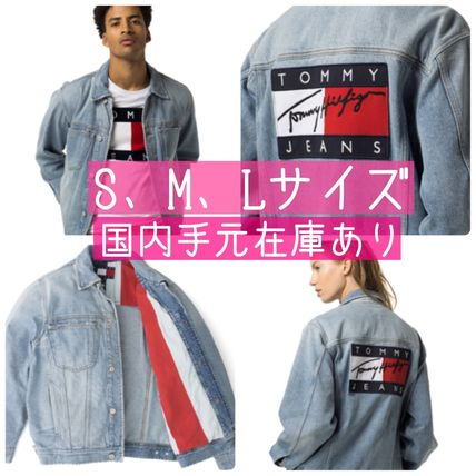 Yes Tommy Jeans denim jacket
