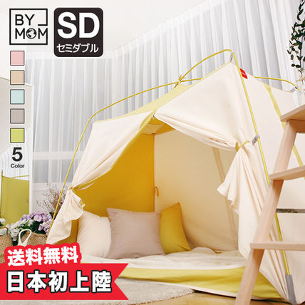 Tent double sleep room BYMOM n BUYMA