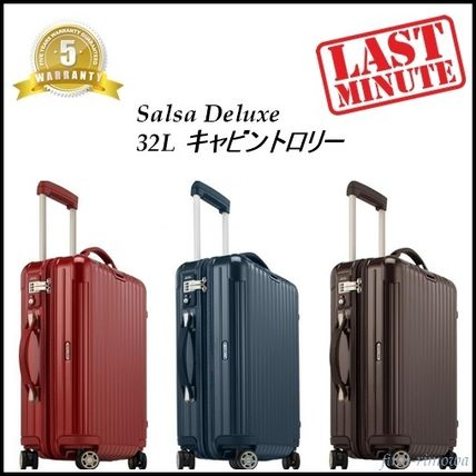 Last chance Japan sold out model salsaderax 32L
