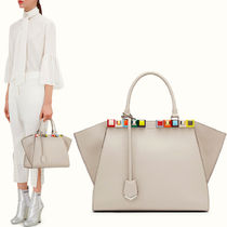 FENDI 3JOURS FE 1641 MULTI COLOR STUDDED