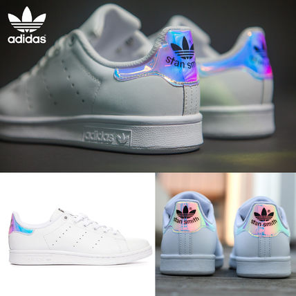 huge selection of d9972 870d2 adidas STAN SMITH 2017 SS Petit Kids Girl Sneakers (AQ6272)