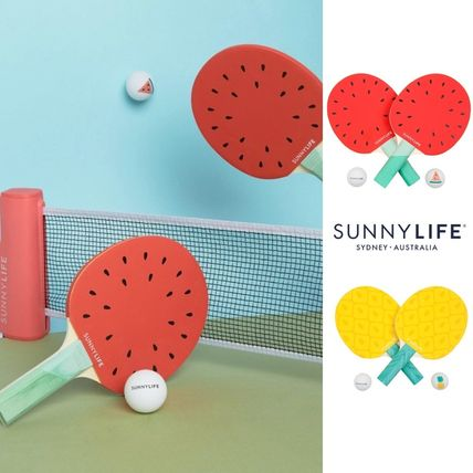 SUNNYLIFE Home Party Ideas Games