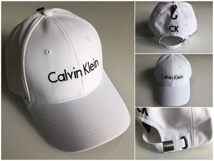 Logo cap COOL white