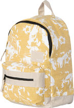 RVCA Flower Patterns Tropical Patterns Casual Style Unisex