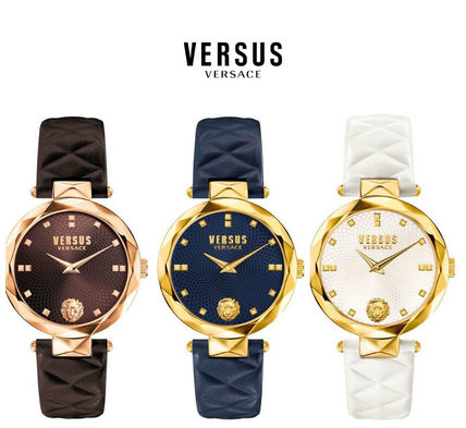 VERSUS VERSACE versus Covent Garden watch 3 color