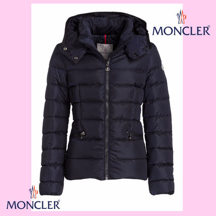 SABY MONCLER girls down coat