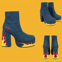 UNIF Clothing Boots Boots