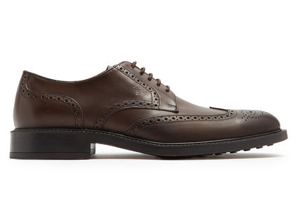 TOD'S dress shoes