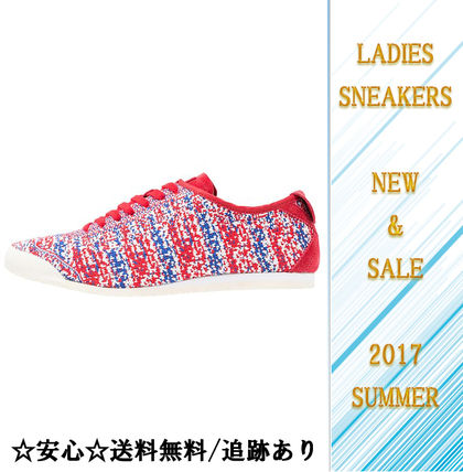 Send embedded / Onitsuka Tiger MEXICO 66 KNIT sneakers TRUE