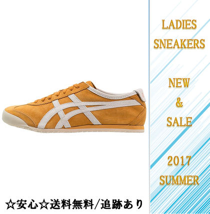 Send embedded / Onitsuka Tiger MEXICO 66 sneaker