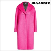 Jil Sander Casual Style Plain Long Coats