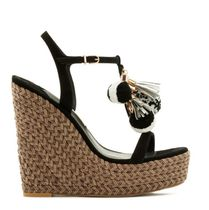SOPHIA WEBSTER Platform & Wedge Sandals