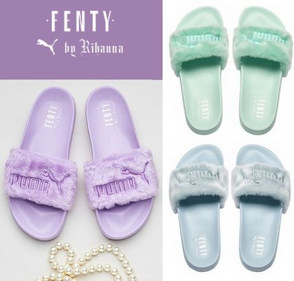 PUMA Collaboration PUMA FENTY by Rihanna Sandals Sandals