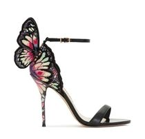 SOPHIA WEBSTER Pin Heels Heeled Sandals