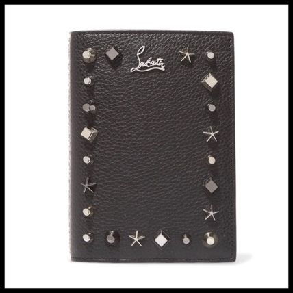 Loubipass passport case