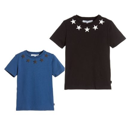 Kids Star T-shirt 4 to 12 years old