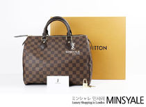 Louis Vuitton SPEEDY 30 [London department store new item]