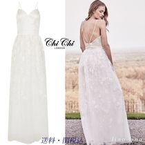 Chi Chi London Maxi Long Wedding Dresses