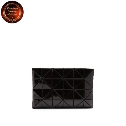 Baobao Issey Miyake - Lucent inlaid pouch