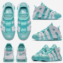 Nike AIR MORE UPTEMPO Unisex Low-Top Sneakers