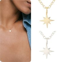 Ron Herman Star 18K Gold Necklaces & Pendants