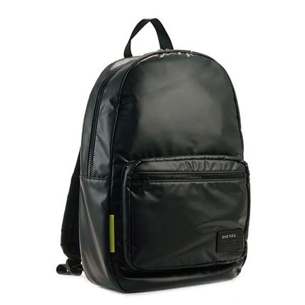 Diesel backpack X04812 P1157 T8013 color:BLACK-black