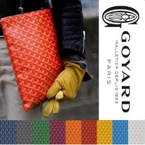 GOYARD 2017-18AW CLUTCH 9colors GM size clutches