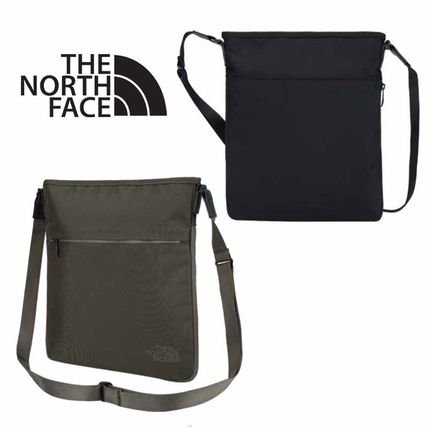 The North Face Messenger Shoulder Bags Nylon A4