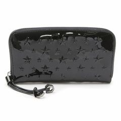Long wallet FILIPA EBR BLACK