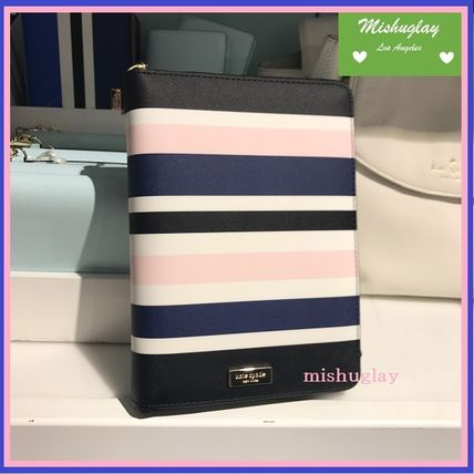 Refreshing the 2018 Edition schedule book, Kate spade stripe