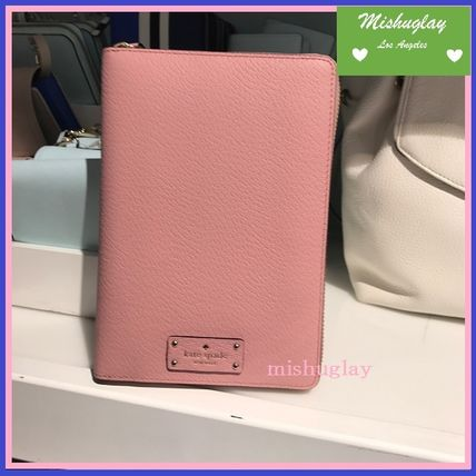 Kate spade 2018 Edition leather schedule book pink