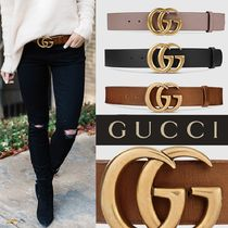 GUCCI GG Marmont Belts