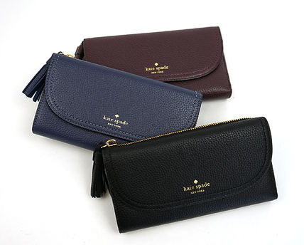 kate spade new york Long Wallets