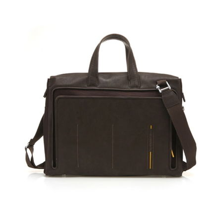 Street Style A4 2WAY Plain Business & Briefcases