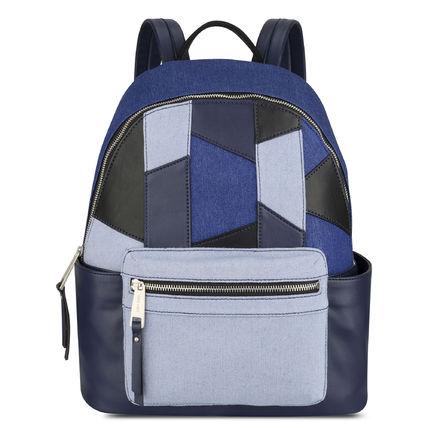 Casual Style A4 Backpacks