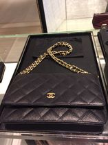 CHANEL MATELASSE Shoulder Bags
