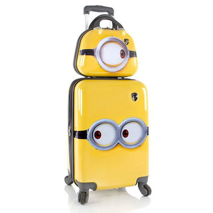 Minion ' s Carry Case Set